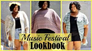 music festival coachella lookbook feat charlotte russe plus