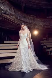 elie saab wedding dresses price 23 sleeve wedding dresses for winter weddings