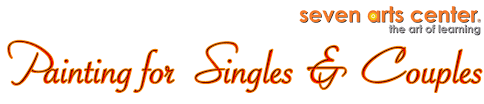 painting for singles u0026 couples building relationships through