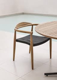 dansk lounge chair garden armchairs from gloster furniture gmbh