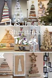 12 unique christmas trees country design style christmas ideas