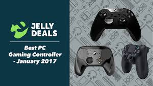 pc gaming black friday deals the best pc gaming controller in 2017 from jelly deals