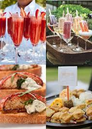 brunch wedding menu the brunch wedding series menus