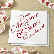 Wedding Anniversary Wishes For Husband Happy First Wedding Anniversary Cards Tbrb Info