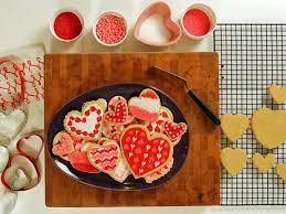 perfect cut out sugar cookies recipe hgtv