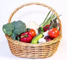 vegetarian gift basket fresh veggie basket for ottawa gift delivery givopoly ottawa