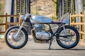honda cb750 honda cb750 racer by kott motorcycles bikebrewers com