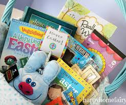 best easter baskets best easter basket ideas without candy
