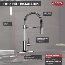 100 kitchen faucets with touch technology sink u0026 faucet