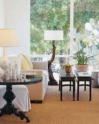 decorating with woodland shades martha stewart