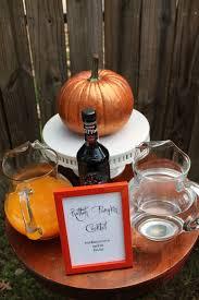 pumpkin carving party cocktails pumpkins and juice