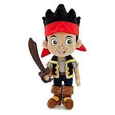 amazon disney exclusive jake neverland pirates 12