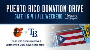 ta bay rays collecting donations for story fox