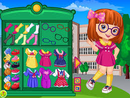 my uniform dress up android apps on google play