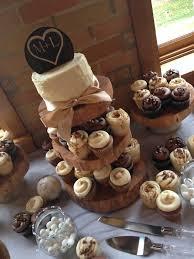 rustic wedding cupcakes rustic cupcakes wedding
