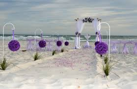 Affordable Weddings Affordable Navarre Beach Weddings Pensacola Beach Weddings
