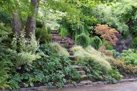Landscaping Ideas For Slopes How To Create A Beautiful Hillside Garden Sunset