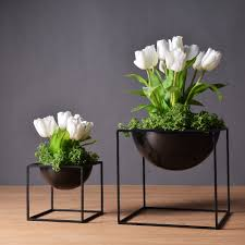 Square Vase Flower Arrangements Pinterest U2022 The World U0027s Catalog Of Ideas Sheilahight Decorations