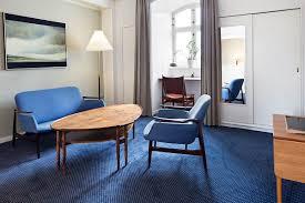 retro design hotel finn juhl suite alexandra hotel in copenhagen affordable retro