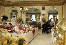 terrace dining room ncsu