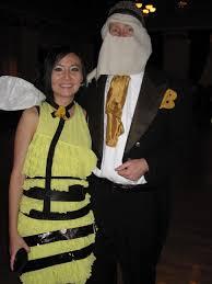 Beekeeper Halloween Costume Arts U0026 Crafts Quizzical Creatures 2