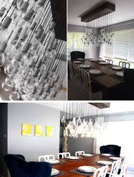 Light Bulb Chandeliers Diy Chandeliers That Will Light Up Your Day
