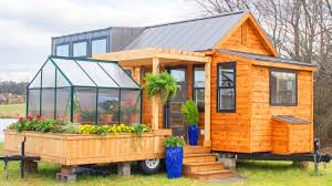 Four Lights Tiny House The Elsa By Olive Nest Tiny Homes Tiny House Design Ideas Youtube