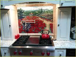 ceramic tile murals for kitchen backsplash ceramic tile murals kitchen backsplash asterbudget