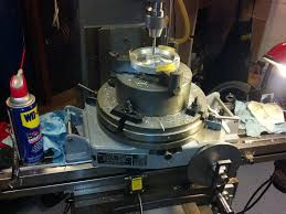phase ii rotary table instructions can i use a rotary table for indexing