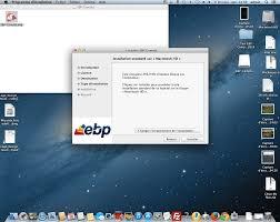 logiciel icone bureau ebp compta mac logicielmac com