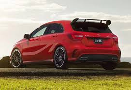 how much are mercedes mercedes a45 amg car sales price car carsguide