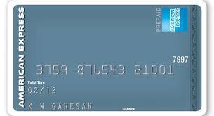 prepaid cards no fees american express announces no fee prepaid card but misses the
