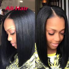 indian human hair weave au saçlarin kapatilmasi hair weaving 7a indian virgin hair straight 4