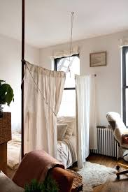 Room Curtains Divider Curtain Divider For Bedroom Room Divider Bedroom Eclectic With Bed