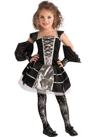 Witch Halloween Costumes Girls Kids Girls Spiderella Witch Costume 19 99 Costume Land