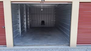 10x20 Garage Unit Sizes All In One Storage