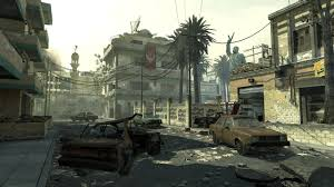 Launch Maps Modern Warfare Remastered Launch Maps Confirmed Opshead Call