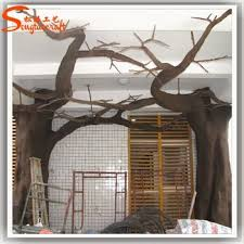 Home Decor Artificial Trees Wholesale Artificial Dry Tree Without Leaves For Home Decor Buy