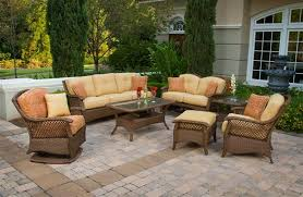 Best Outdoor Wicker Patio Furniture The Best Use Of Resin Wicker Patio Furniture Boshdesigns