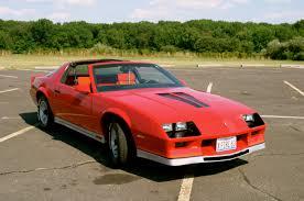 1983 z28 camaro specs 1983 z28 camaro options car for sale third generation f