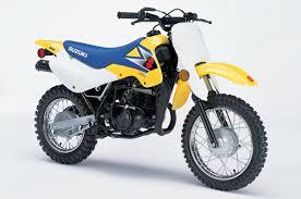 small motocross bikes suzuki fun bikes small bikes big fun suzuki motorcycles