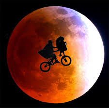 E T Phone Home Blood Moon U0027 Phone Home Best Lunar Eclipse Memes Nbc News