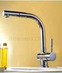 robinet de cuisine avec douchette kent