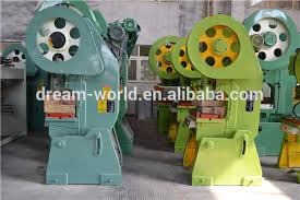Bench Punch Press Power Press Punching Machine Hydraulic Press Machine Price Bench