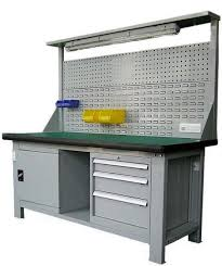 oem factory garage workshop industrial workbench tools box set