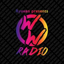 world warrior radio ryuken