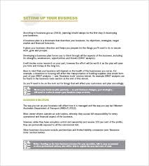 free business plan template pdf financial business plan template sle one page business plan