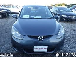 used mazda used mazda demio from japan car exporter 1112178 giveucar