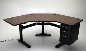 Desk For Corner Ergo Corner Martin Ziegler