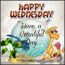 good morning hope quote happy wednesday hope you have a beautiful day pictures photos